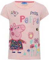 M&Co Peppa Pig printed t-shirt
