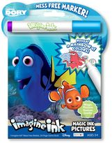 Kids II Finding Dory Imagine Ink Book