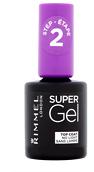 Rimmel Super Gel Top Coat 12ml
