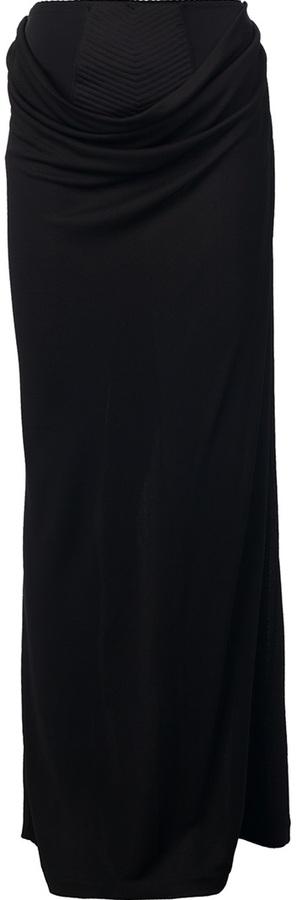 Jean Paul Gaultier long skirt