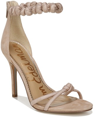 Aria Ankle Strap Sandal
