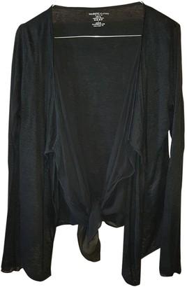 Majestic Filatures Black Silk Knitwear for Women