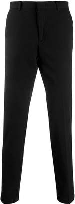 BOSS skinny-fit trousers