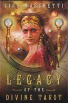 Tarot Cards Artwork Legacy of the Divine Deck and book by Ciro Marche