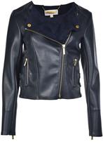 MICHAEL Michael Kors Classic Biker Jacket