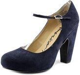 American Rag Jessie Women US 7.5 Blue Heels
