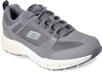 Skechers Oak Canyon Men's Relaxed Fit Sneakers