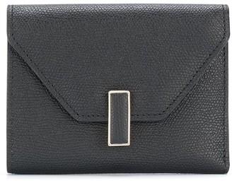 Valextra Envelope Tri-Fold Wallet