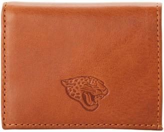Dooney & Bourke NFL Jaguars Credit Card Holder