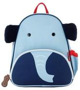 Skip Hop Zoo Little Kids & Toddler Backpack, Elephant