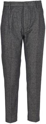 Dondup Joy Grey Trousers