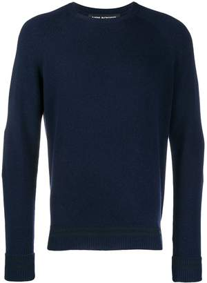 Neil Barrett knitted jumper