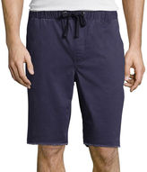 Arizona 10 1/4 Inseam Flex Jogger Shorts