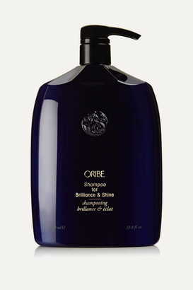 Oribe Shampoo For Brilliance And Shine, 1000ml - Colorless