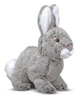 Melissa & Doug Bramble Bunny Plush Toy