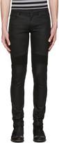 Belstaff Black Eastham Jeans