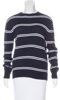 Jenni Kayne Crew Neck Rib Knit Sweater w/ Tags