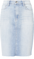 L'Agence Montecito High-Rise Skirt