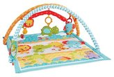 Fisher-Price Wigglin' Play Gym by