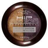 L'Oreal HiP Studio Secrets Professional Metallic Duos, Ignited, 2.3 ml (2-pack)