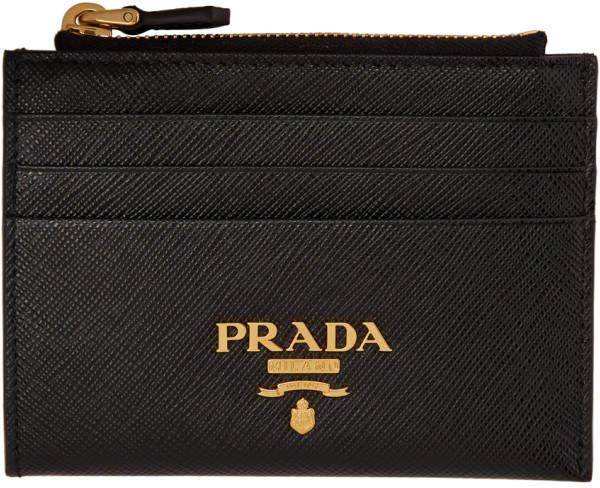 5b9b93824bf6 Prada Women's Wallets - ShopStyle