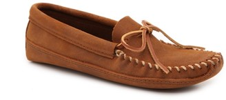 Minnetonka Brice Moccasin Slipper