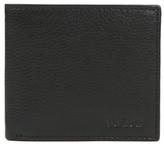 Barbour Standard Wallet Black