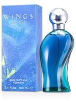 Giorgio Beverly Hills Wings Eau De Toilette Spray 100ml/3.3oz