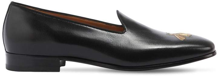 Gucci New Gallipoli Leather Loafers