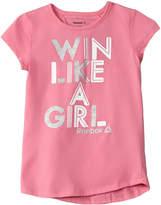 Reebok Win Like A Girl T-Shirt