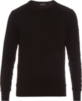 Belstaff Chanton cotton-jersey sweatshirt