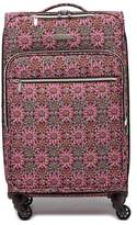"""Anne Klein Taylor 25\"""" Expandable Spinner Case"""