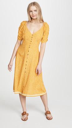 Cleobella Amarilis Midi Dress