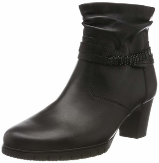 Gabor Shoes Women's Comfort Basic' Ankle Boots