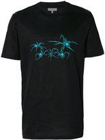 Lanvin spider T-shirt - men - Cotton - M
