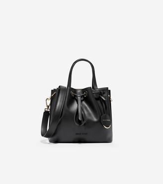 Cole Haan Small Bucket Bag