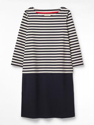 White Stuff Jessica Stripe Dress