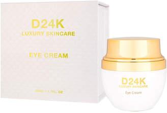 D24K by D'OR 1.7Oz 24K Advanced Eye Cream