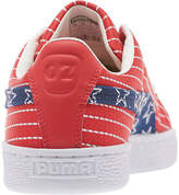 Puma Basket Classic 4th of July Men s Sneakers