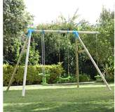 TP Snowdonia Multiplay Swing Frame