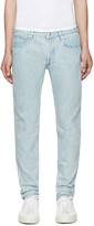 A.P.C. Blue Petit New Standard Jeans