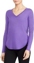 Lauren Ralph Lauren V-Neck Sweater