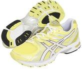 Asics Gel-DS Sky Speed (Limelight/White/Copper) - Footwear