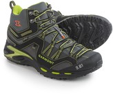 Garmont 9.81 Trail Pro II Mid Gore-Tex® Hiking Boots - Waterproof (For Men and Women)
