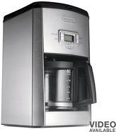 De'Longhi Delonghi 14-cup coffee maker