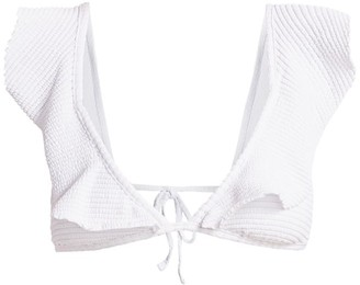 Eberjey Swim Waves Graziela Bikini Top