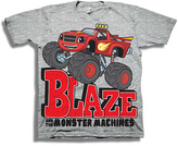 Freeze Athletic Heather 'Blaze' Tee - Toddler & Boys