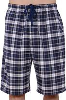 Godsen Men's Cotton Seep/ounge Shorts with Pockets (, Paid)