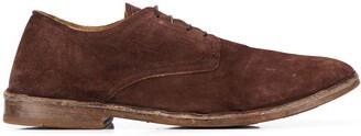 Moma Nairobi derby shoes