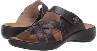 Romika Ibiza 99 (Black) Women's 1-2 inch heel Shoes
